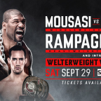 Recap of All Bellator 206 Content