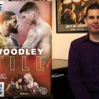 UFC 228: Woodley vs Till Analysis