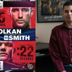 UFC Moncton: Volkan vs Smith Analysis