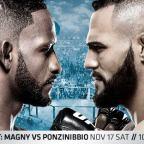 Recap of All UFC Buenos Aires Content