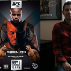 UFC 230: Cormier vs Lewis Analysis