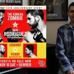 UFC Denver: Korean Zombie vs Rodriguez Analysis