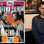 UFC Milwaukee: Lee vs Iaquinta 2 Analysis