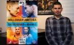 UFC 231: Holloway vs Ortega Analysis