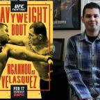 UFC Phoenix: Ngannou vs Velasquez Recap