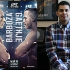 UFC Philadelphia: Barboza vs Gaethje Analysis