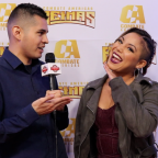 Combate Reinas Media Day Interviews