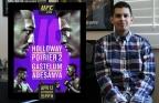 UFC 236: Holloway vs Poirier 2 Analysis