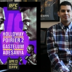 UFC 236: Holloway vs Poirier 2 Analysis