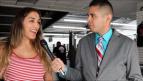 Exclusive Interview with Tatiana Suarez – UFC 238