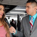 Exclusive Interview with Tatiana Suarez – UFC 238