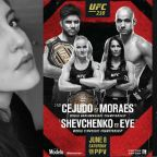 UFC 238 Preview Show ft. Fernanda Prates