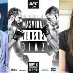 UFC 244: BMF Preview Show with Amanda Sanchez of Unknown MMA
