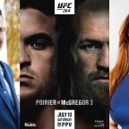 UFC 264 Preview Show ft. Phoenix Carnevale