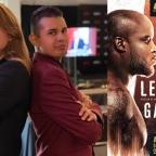 UFC 265: Lewis vs Gane Preview Show ft. Fernanda Prates